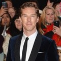 Benedict Cumberbatch Hadir di Premiere 'The Hobbit: The Battle of the Five Armies'