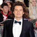 Orlando Bloom Hadir di Premiere 'The Hobbit: The Battle of the Five Armies'