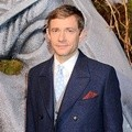 Martin Freeman Hadir di Premiere 'The Hobbit: The Battle of the Five Armies'