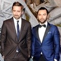 Lee Pace dan Aidan Turner Hadir di Premiere 'The Hobbit: The Battle of the Five Armies'