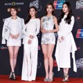 Girl's Day di Red Carpet MAMA 2014