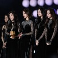 Girl's Day Raih Piala Best Dance Performance - Female Group