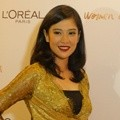 Dian Sastro dalam Event L'oreal Paris 'Woman of Worth'