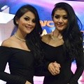 Dua Racun di Press Conference MNCTV Dangdut Awards