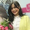 Jessica Iskandar Launching Buku 'Jedar Power: Love Life Lord'