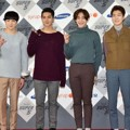 Winner di Red Carpet SBS Gayo Daejun 2014