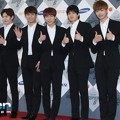 BTOB di Red Carpet SBS Gayo Daejun 2014
