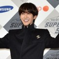 Kwanghee ZE:A di Red Carpet SBS Gayo Daejun 2014