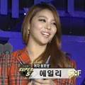 Ailee Raih Piala Best Solo Female
