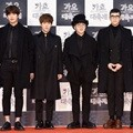 Block B di Red Carpet KBS Gayo Daejun 2014