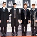 2PM di Red Carpet KBS Gayo Daejun 2014