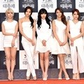 AOA di Red Carpet KBS Gayo Daejun 2014