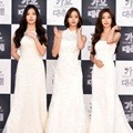 Girl's Day di Red Carpet KBS Gayo Daejun 2014