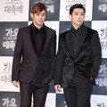 Fly to the Sky di Red Carpet KBS Gayo Daejun 2014