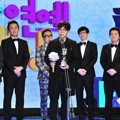 Acara 'Infinity Challenge' Raih Piala Viewers Choice Best Program