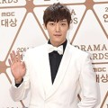 Choi Jin Hyuk di Red Carpet MBC Drama Awards 2014