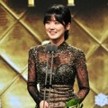 Jang Nara Raih Piala Top Actor/Actress in a Mini-Series