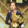 Song Yoon Ah Raih Piala Top Actor/Actress in a Special Project Drama