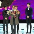 Acara 'Running Man' Raih Piala Viewer's Choice Best Program