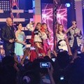 Konser '1000 Cerita New Year's Eve'