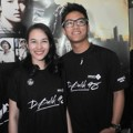 Chelsea Islan dan Boy William di Jumpa Pers Film 'Dibalik 98'