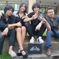 Vierratale Saat Launching Single 'Faith'