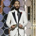 Jared Leto di Golden Globe Awards 2015