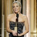 Joanne Froggatt Raih Piala Supporting Actress - Series, Miniseries, or TV movie