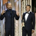 Common dan John Legend Raih Piala Original Song - Motion Picture