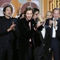 Film 'The Grand Budapest Hotel' Riah Piala Best Motion Picture