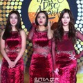 Girl's Day di Red Carpet Golden Disk Awards 2015