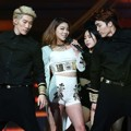 Ailee Tampil Nyanyikan Lagu 'Don't Touch Me'