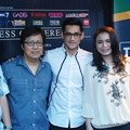 Press Conference Konser Tunggal Afgan Bertajuk 'Dari Hati'