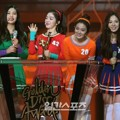 Red Velvet Raih Piala Newcomer of the Year