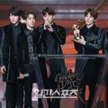 Infinite Raih Piala Album Bonsang