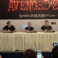 Jumpa Pers Konser 'Avenged Sevenfold Tour Asia 2015'