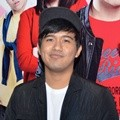 Joshua Suherman di Press Conference Film 'Cerita Cinta'