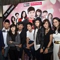 Press Conference Film 'Cerita Cinta'