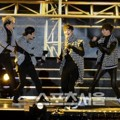 GOT7 Saat Tampil di Seoul Music Awards 2015