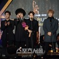 Beast Raih Piala Album of the Year