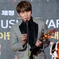 K.Will Raih Piala R&B Ballad Award