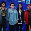 REAL di Dahsyatnya Awards 2015