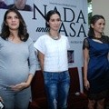 Nadila Ernesta, Marsha Timothy dan Acha Septriasa di Press Conference Film 'Nada untuk Asa'
