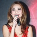 Bunga Citra Lestari di Press Launch Lux Forever Collection