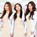 Girl's Day di Red Carpet Gaon Chart K-Pop Awards 2015