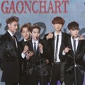 EXO Raih Piala Album of The Year di Kuartal ke-2