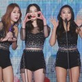 Sistar Raih Piala Song of The Year untuk Bulan September