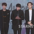 Winner Raih Piala New Artist of the Year