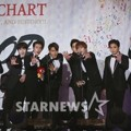 Super Junior Raih Piala Weibo K-Pop Star Award
