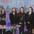 Kara Raih Piala K-POP World Hallyu Star Award